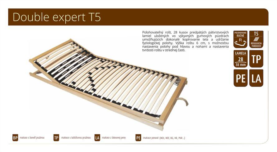 DOUBLE EXPRERT T5