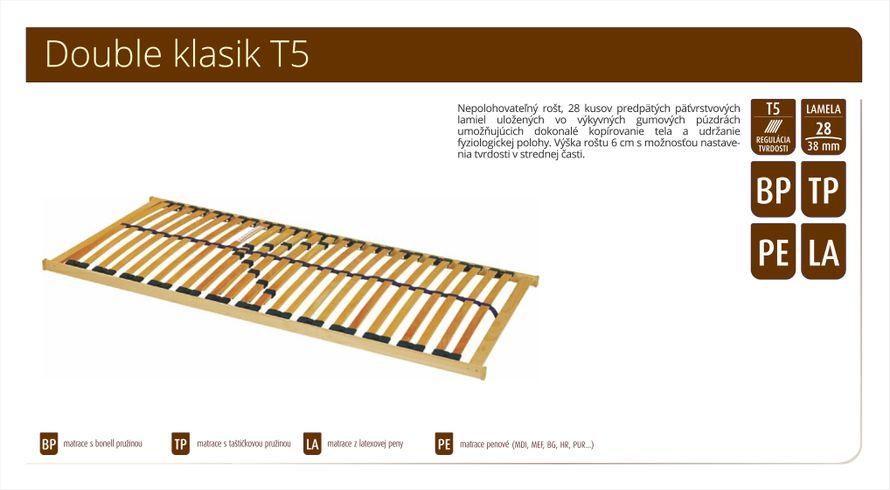 DOUBLE KLASIK T5