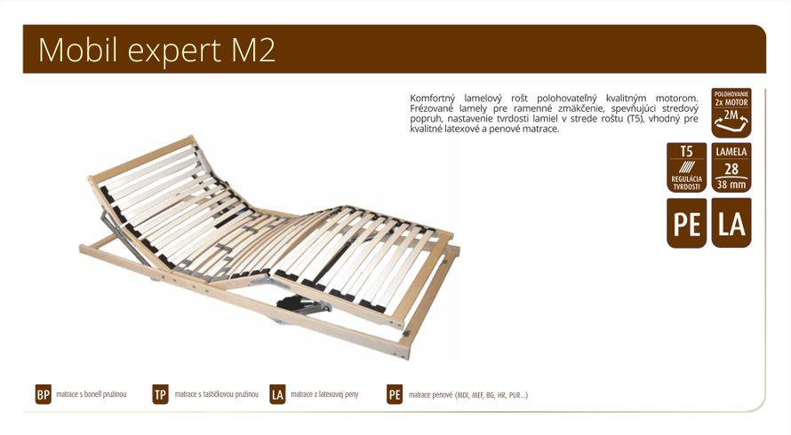 MOBIL EXPERT M2